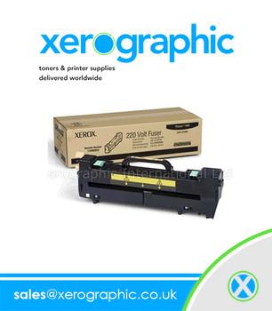 Xerox 4500/4510  Genuine Fuser Kit  220 Volt - 45 SPA  604K50481