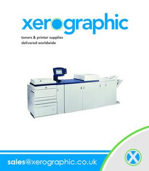 Xerox DocuColor 5252 + Fiery