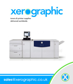 Xerox DocuColor 2045 6060 5000 Digital Pess Genuine Wick Assy Pad - 039K90571 39K90571