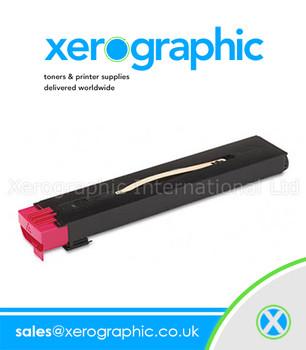 Xerox DocuColor 700i DC700 Genuine SOLD Magenta Toner Cartridge - 006R01385 6R01385 6R1385