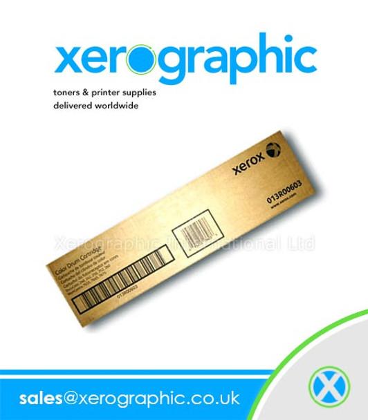 Xerox WorkCentre 7655,7665,7675,7755,7765,7775 Genuine Color Drum Cartridge  013R00603 013R00632