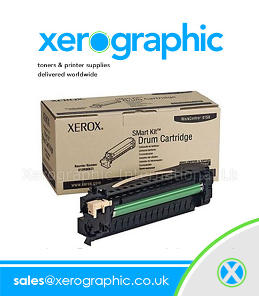Genuine Xerox WorkCentre 4250 4260 SMart Kit Drum Cartridge 113R00755 113R755
