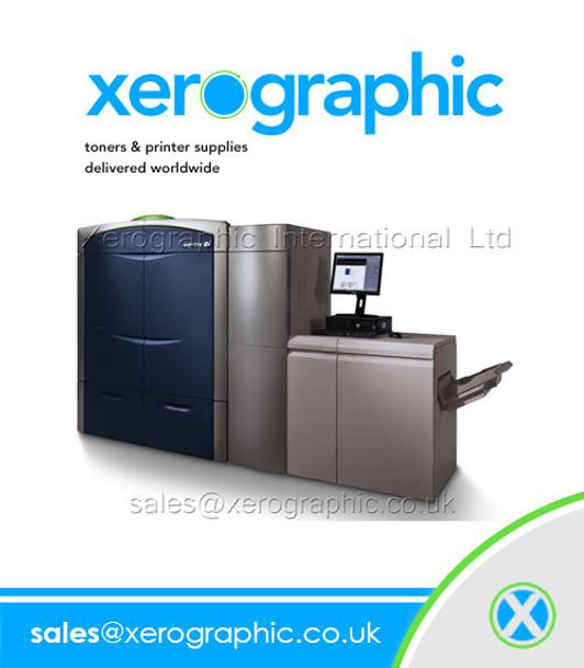 Xerox Color 800 1000 Press  Genuine Print Cartridge 848K77540 848k77541
