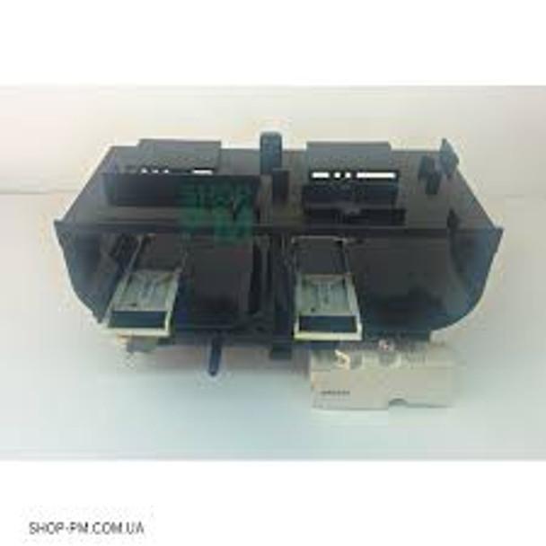 Xerox Color 550 560 570 Genuine Cyan Dispenser Assembly 094K92892 094K92891 094K92890