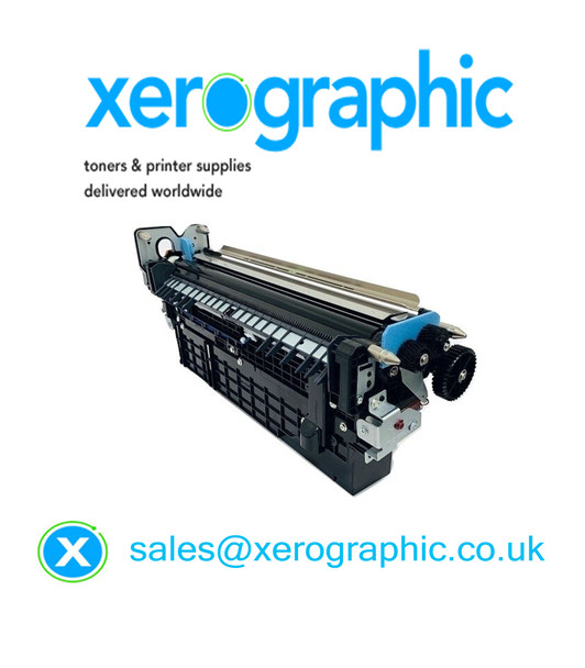 Xerox Versant 180, 3100 Genuine 2nd Bias Transfer Roll (BTR) Assembly 859K07313, 859K07314, 859K04034, 859K04033, 859K04032, 859K04031, 059K86837, 059K86836, 059K86835, 059K86834, 059K86833, 059K86832, 059K86831, 059K86830, 859K07312