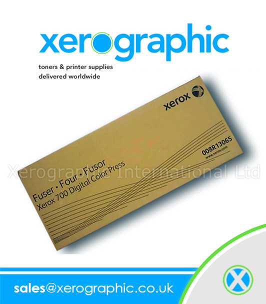 Xerox PrimeLink C9065,C9070, Genuine Fuser Kit  Assy (220V) 008R13065, 8R13065, 641S00649