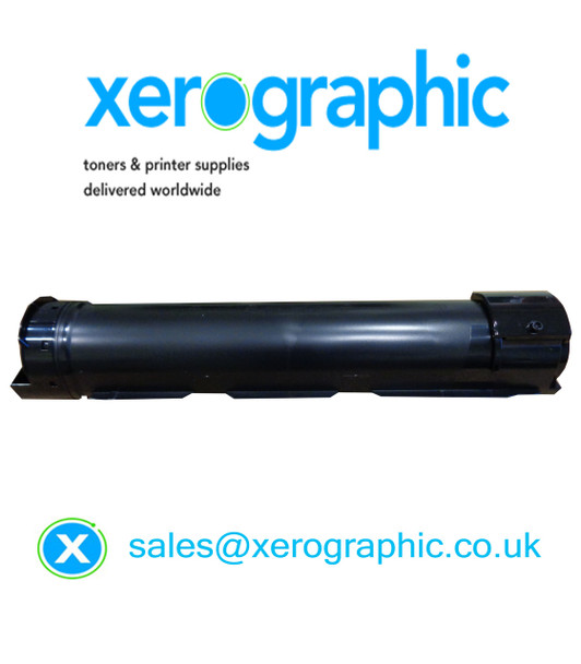 Xerox Versant 3100, 2100, 180 Genuine Black Toner Cartridge 006R01630