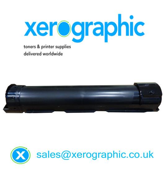 Xerox Versant 2100 /3100 Press Genuine DMO Black Toner Cartridge 006R01634