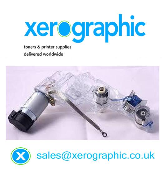 Xerox Assembly Process Drive Gearbox, 007K20020, 007K20021, 007K20023, 007K20024, 007K20025, 007K21860