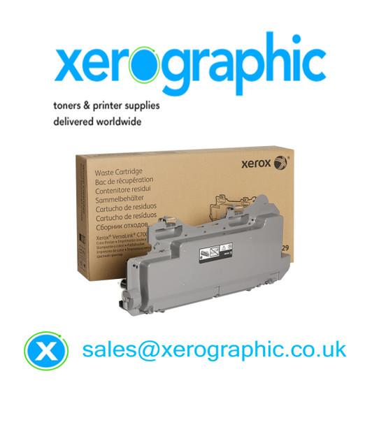 Xerox VersaLink C7000 Series Waste Toner Container 115R00129
