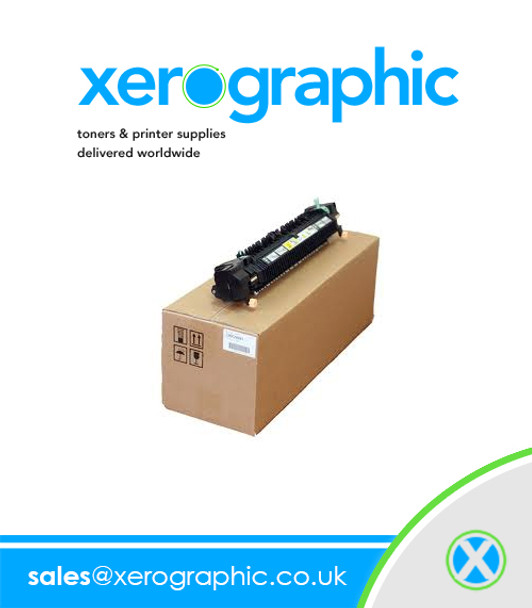 Xerox 7545, 7556, 7845, 7855, (220V) Genuine High Speed Fuser Unit, 604K62230, 604K62231, 641S00810,