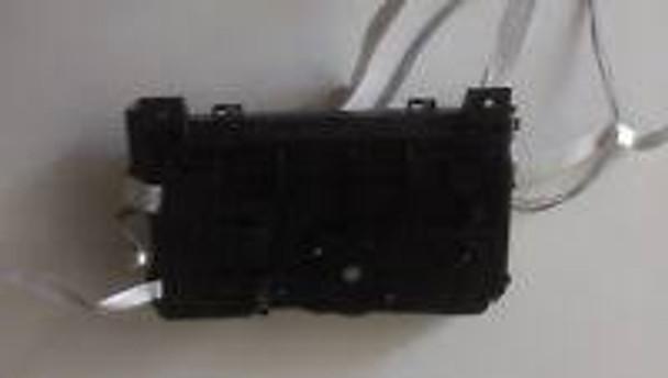 Konica Minolta Magic Color 1600 Print Head Assembly A034R70700, 033K04760