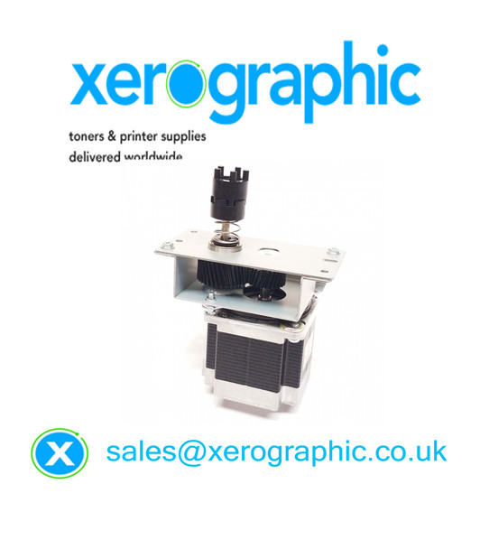 Xerox Genuine Duplex Drive Motor Assembly For DCP700, 700i, 770, C75, J75, 068K59342, 068K59341, 068K59340