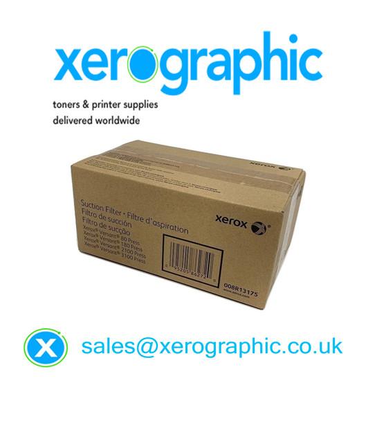 Xerox® Versant® 80, 2100, 180, 3100 Press Genuine Suction Filter 008R13175, 8R13175