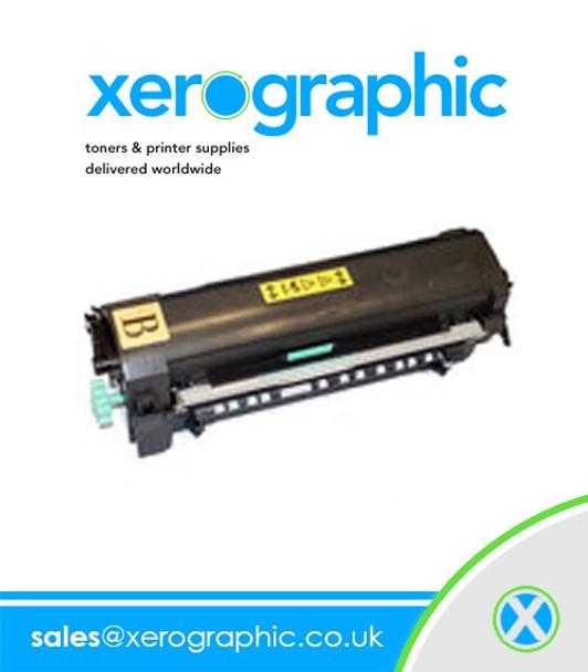 Xerox 7760 Genuine 220 Volt Fuser Kit, 115R00050, 115R50