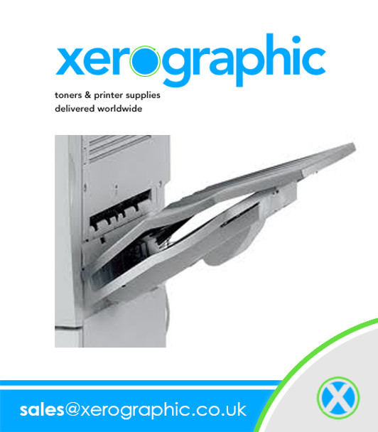 Xerox DocuColor 7002, 8002, 8080, Refurbished  Offset output Catch Tray  497K02720