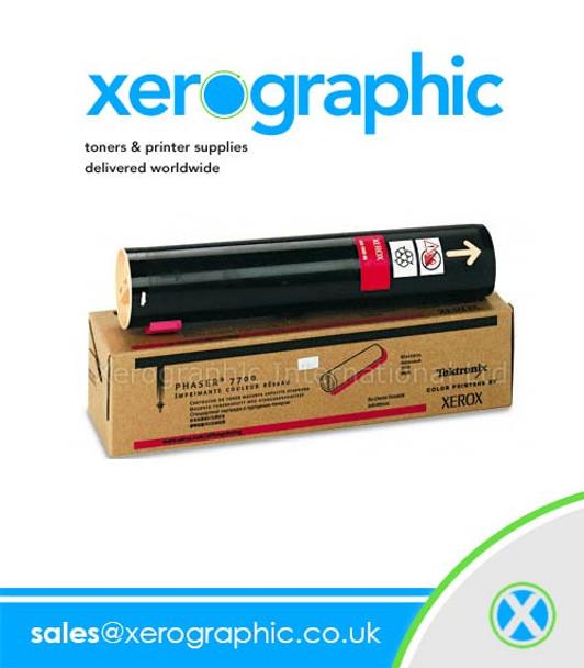 Xerox Phaser 7700 Magenta Toner Cartridge - 016188000