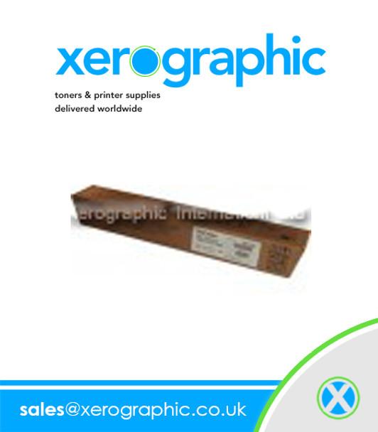 Black ISC3535/ 4045 Genuine Infotec  Toner Print Cartridge  884942 (890 402 76)