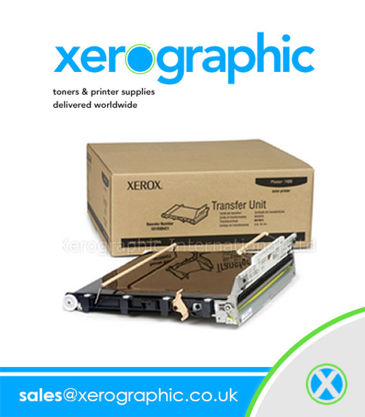 Xerox WorkCentre 6400 3335 3345 Genuine Transfer Belt 108R00816 108R816