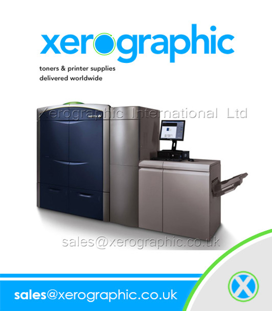 Xerox Color 1000 800 Press Genuine Holder Assembly - BTR R 019K10220