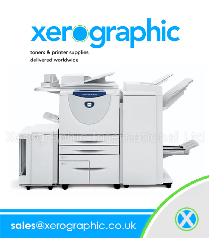 XEROX Printer WorkCentre Pro 545 Driver for Mac Download
