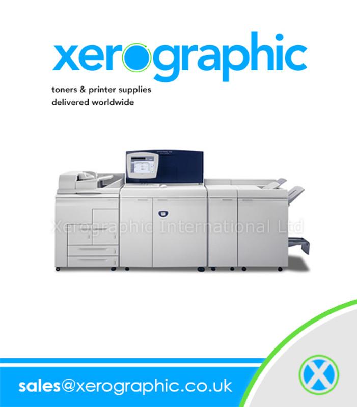 Download Driver: Xerox Nuvera 100 Printer Print