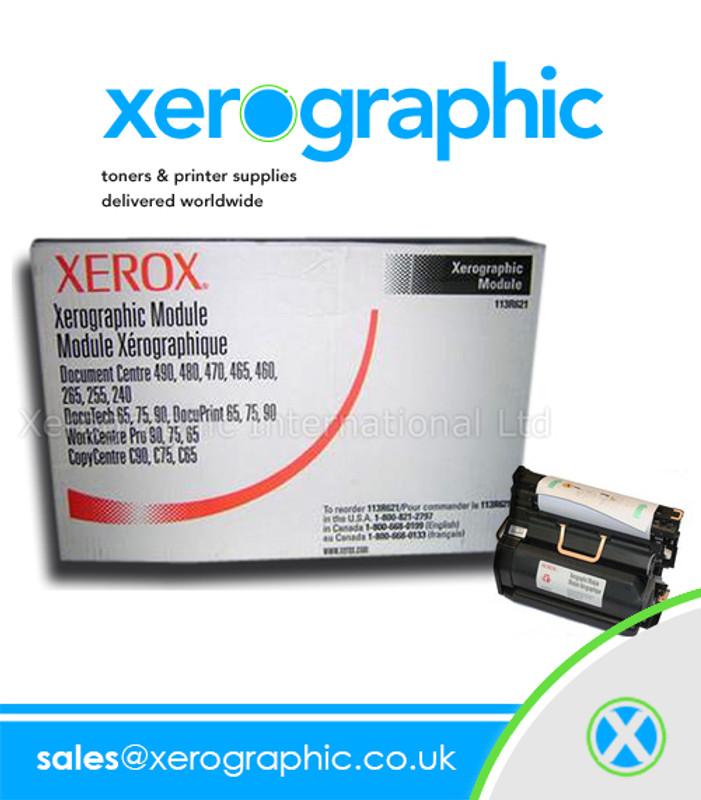XEROX Printer DocuTech 75 Driver (2019)