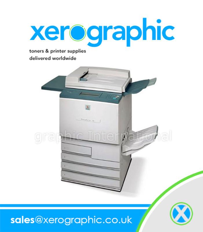 XEROX Printer ColorSeries 50 Driver
