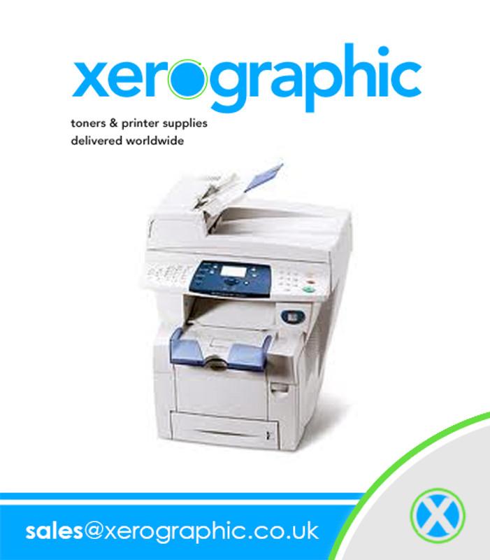 Xerox workcentre 3120