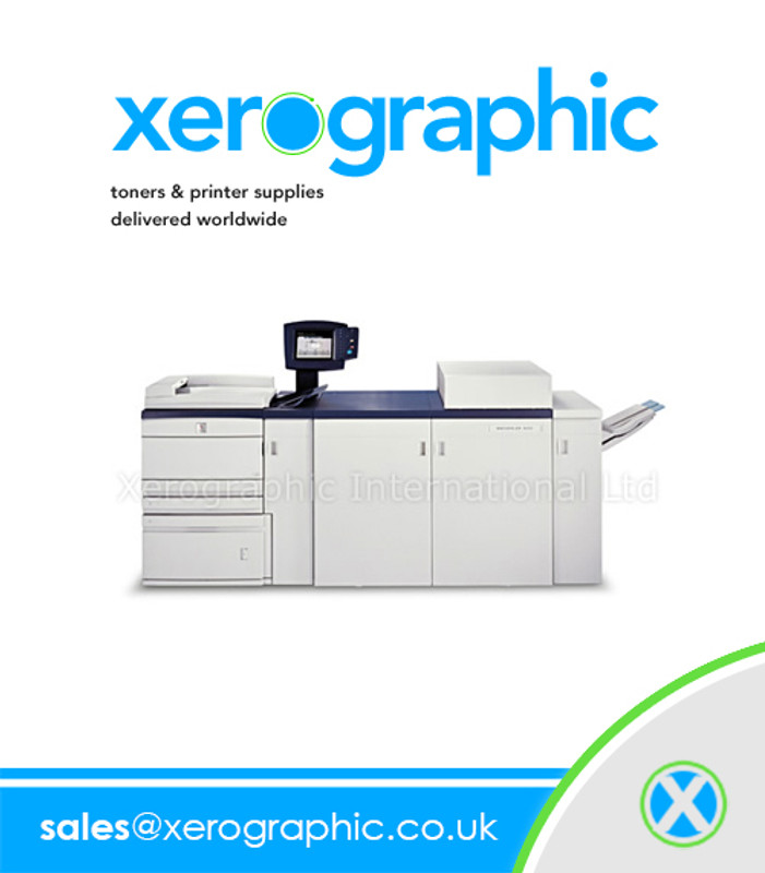 Download Driver: XEROX Printer DocuColor 2045