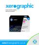 641A HP Laserjet 4600 4610 4650 Genuine Magenta Print Cartridge C9723A