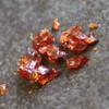 Mineral Accents - Garnet