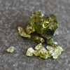 Mineral Accents - Peridot