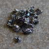 Mineral Accents - SiChrome Blue