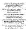 AlphaDisc - 18 Point Font Pack