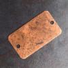 Copper Blank Rectangular Bracelet Vintaj