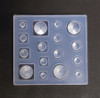 Silicone Mold For Bezel Making