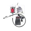 K.2220 Quick Change Jewelers Kit, 230 Volt-Int'l, CE Compliant