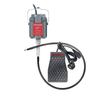Foredom LX Hang up low speed high torque motor with flexshaft and foot speed control