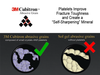 "JoolTool Essentials: Ceramic 3M Ninja Abrasive Kit 4"" - Combo Set of 3 Grits - Mounted"