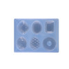 Silicone Mould - Lovely Sweets Series - Sweets
