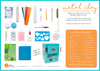 Metal Clay Diamond Deluxe Starter Kit - choose which kiln you want!