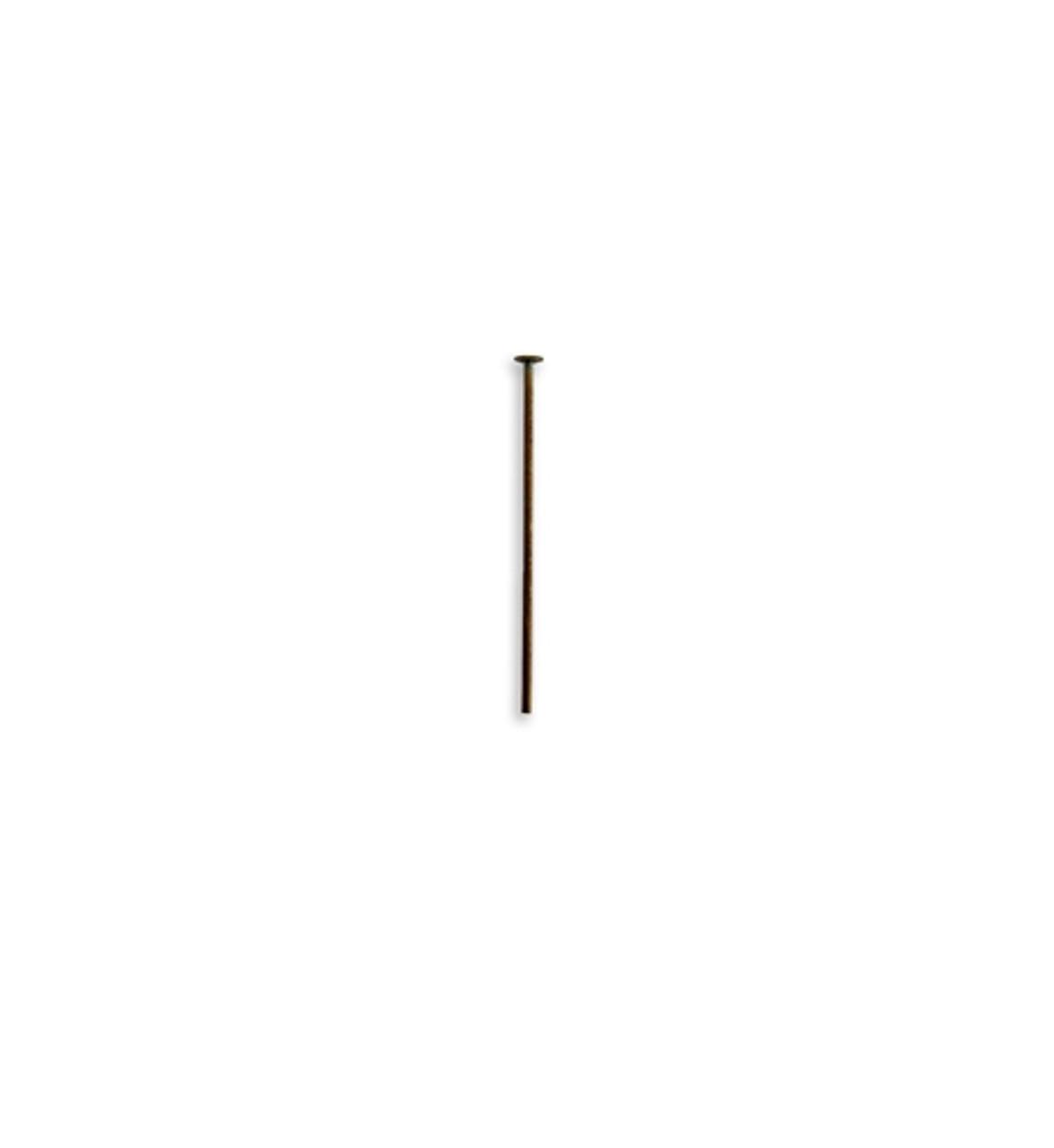 Head Pin - 25mm