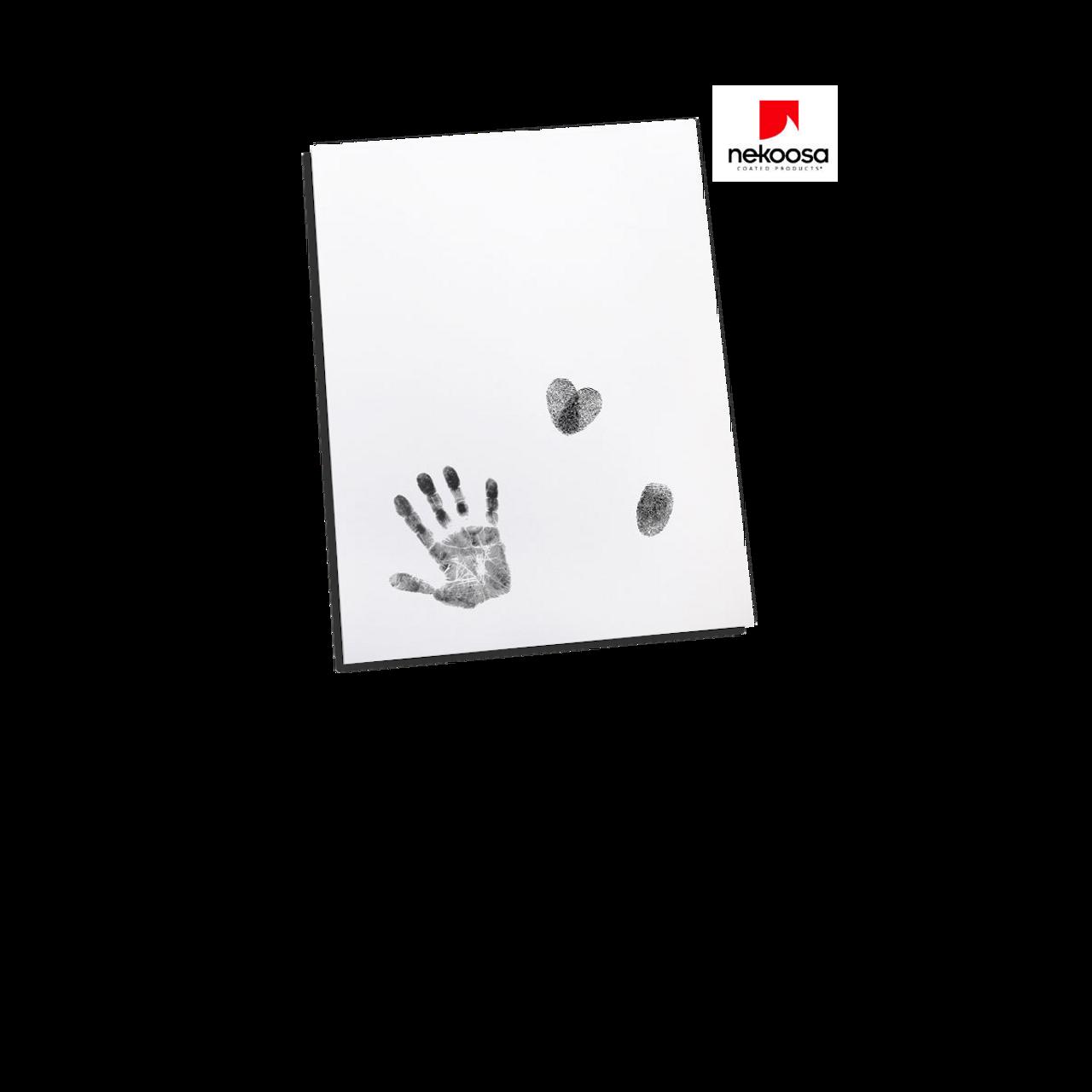 Inkless Paper Nekoosa - A4 sheet