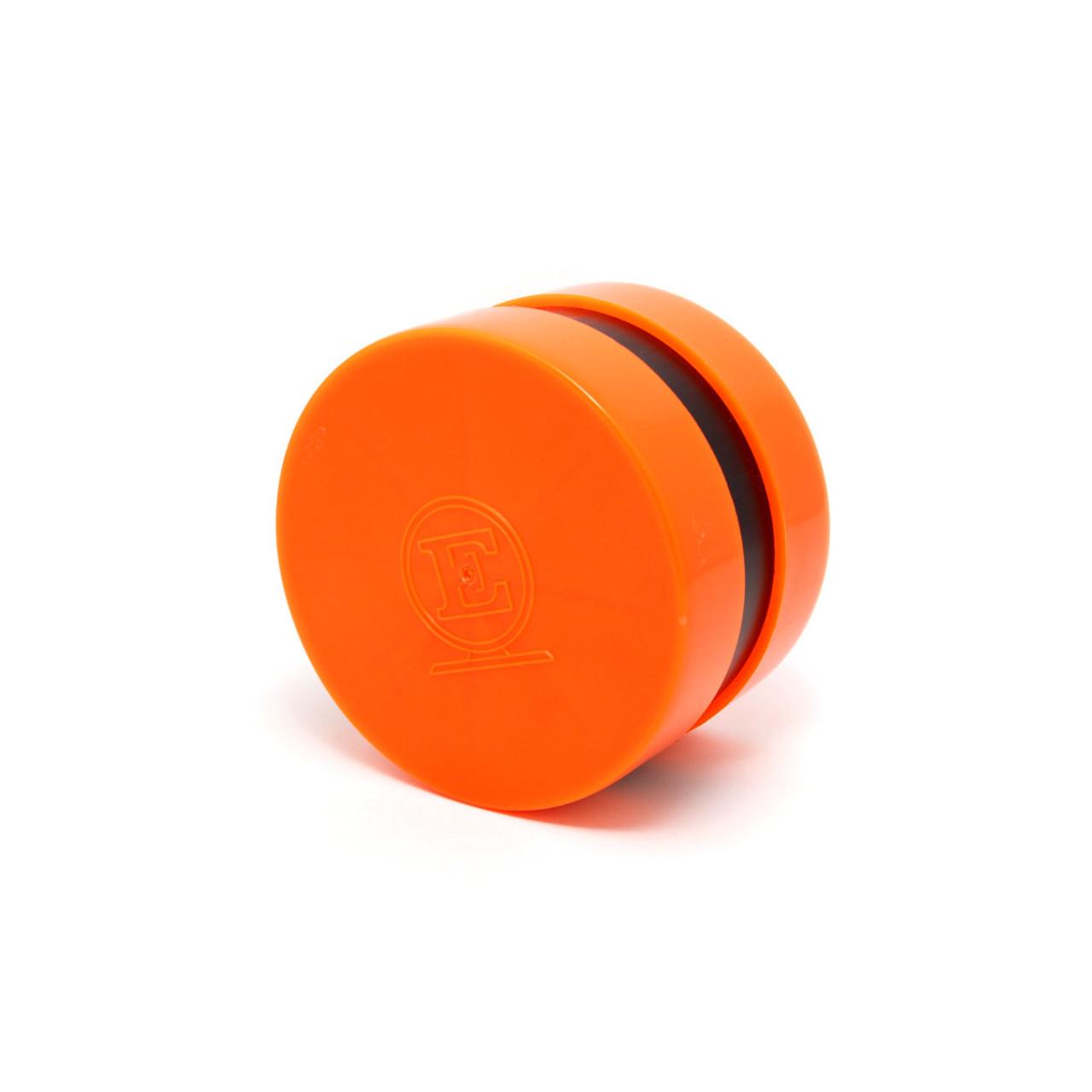 Plastic Barrel 1.5lb (non-vaned)