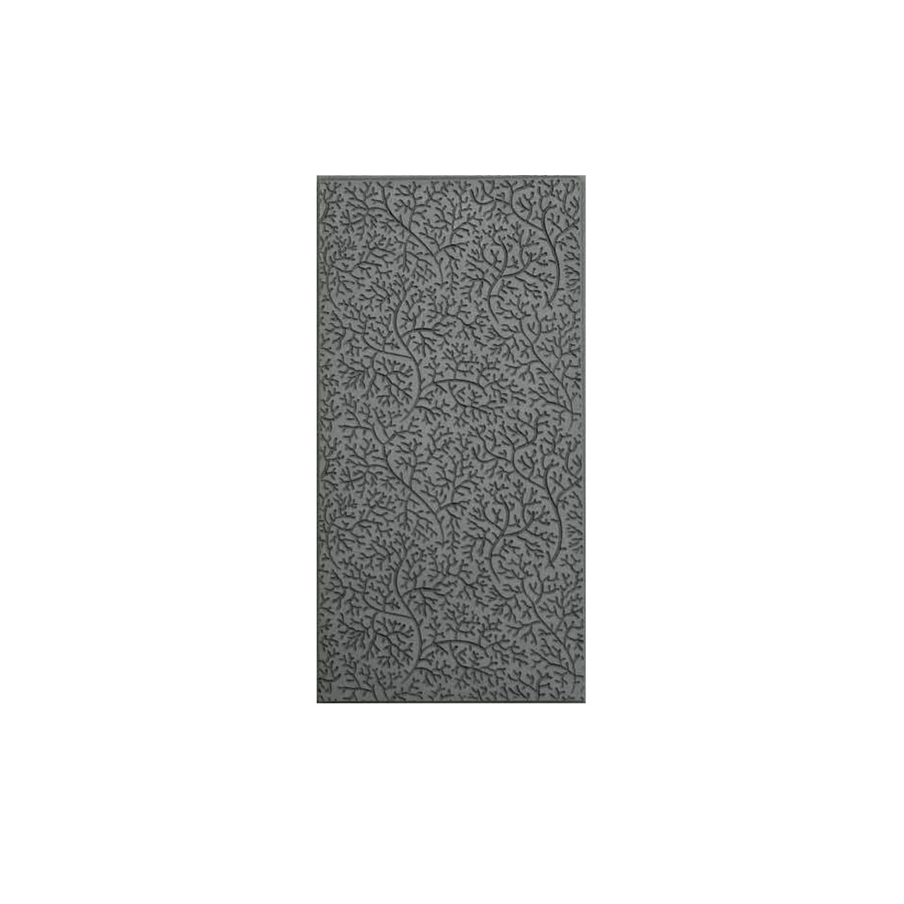 Texture Tile - Branching Out Fine Line