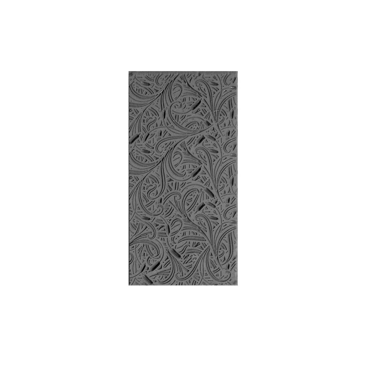 Texture Tile - Cattails