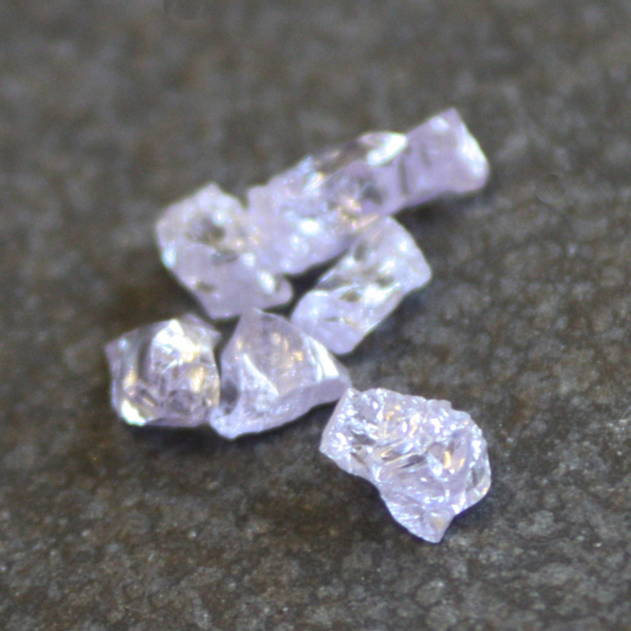 Mineral Accents - Lavender