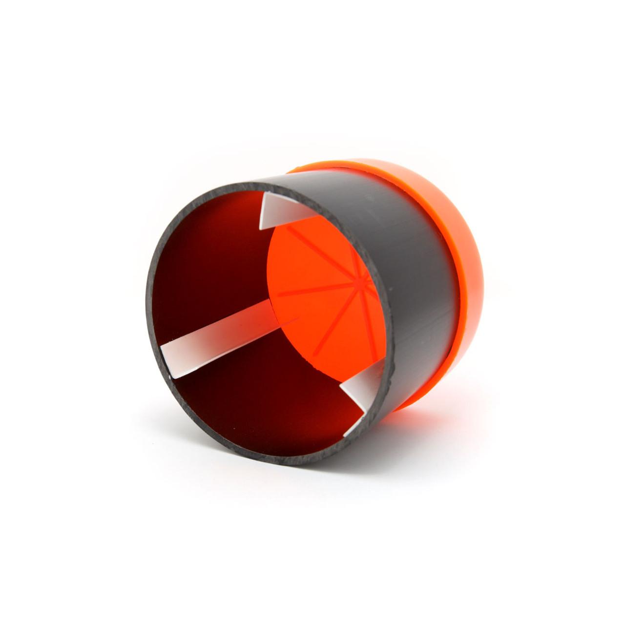 Plastic Barrel 2lb - VANED
