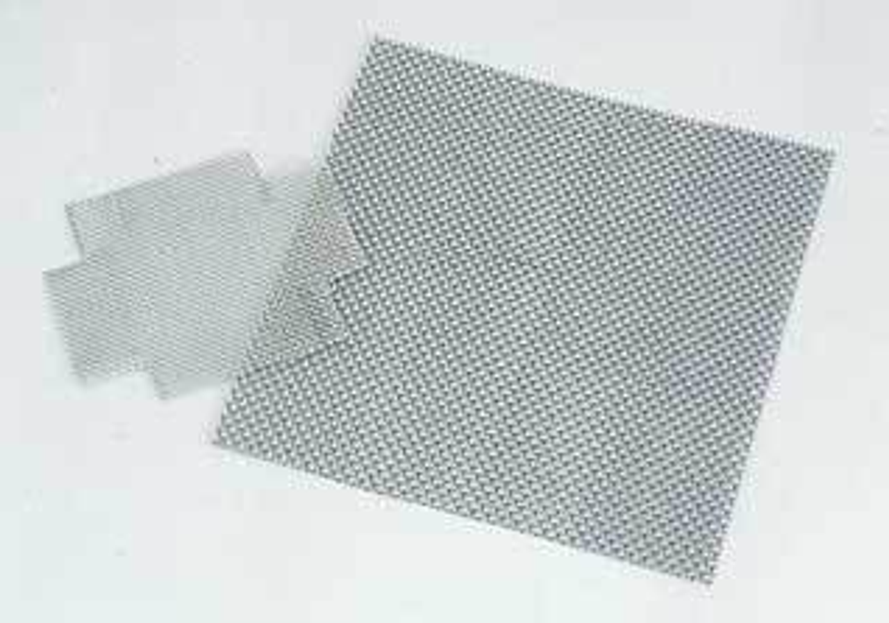 Add Mesh Large Mesh with Cover